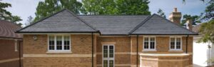 Slate Roofs Experts in Bobbington