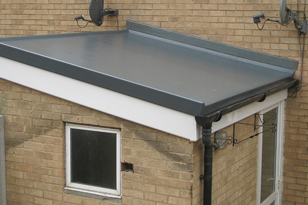 Brierley Hill Flat Roofs near me