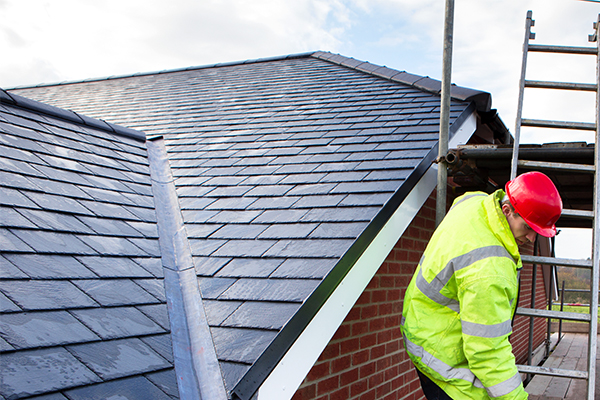 slate Roofing Company in Stourbridge