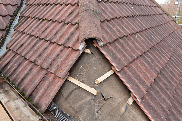 Cost of new slate roof in Stourbridge